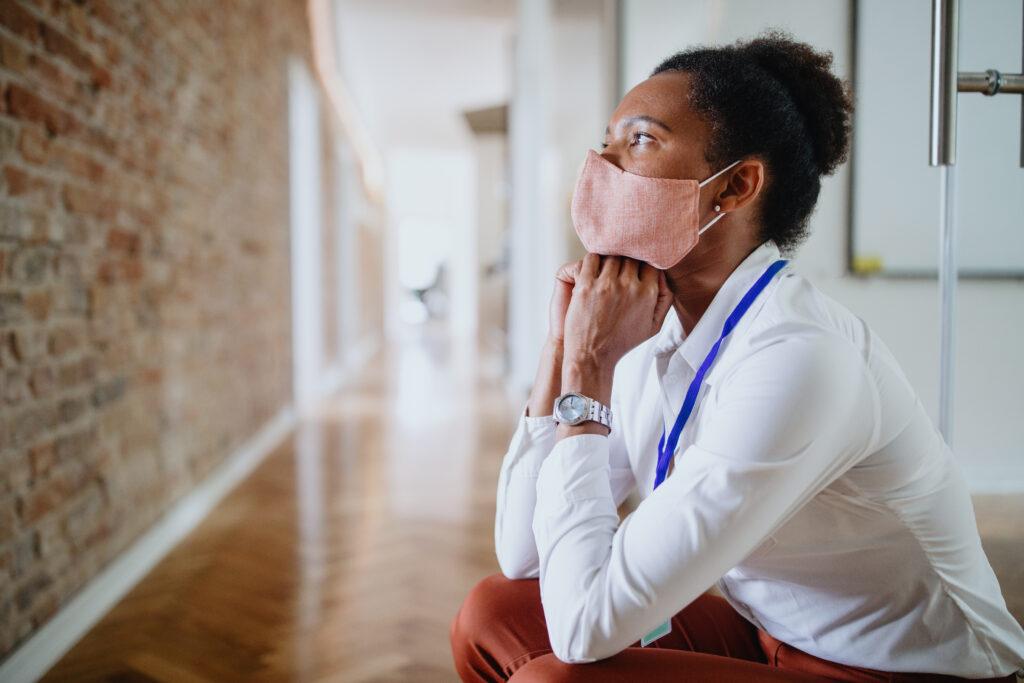Black Mental Health Matters