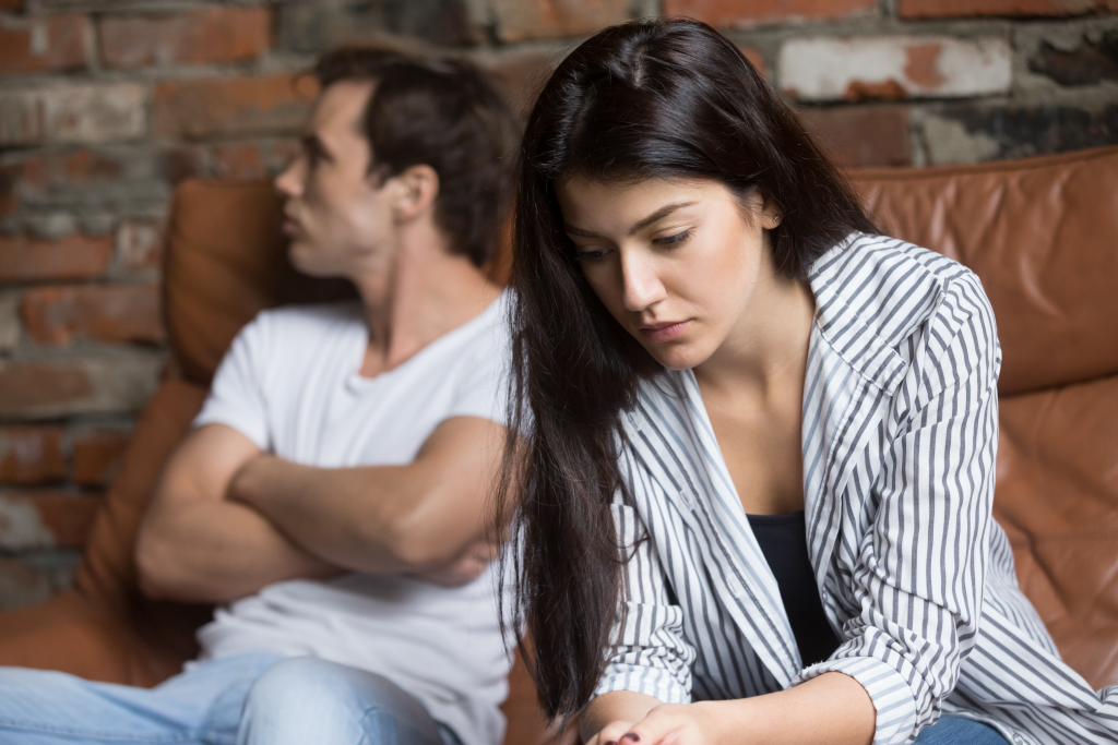 How to Protect Your Relationship from the COVID-19 Pandemic