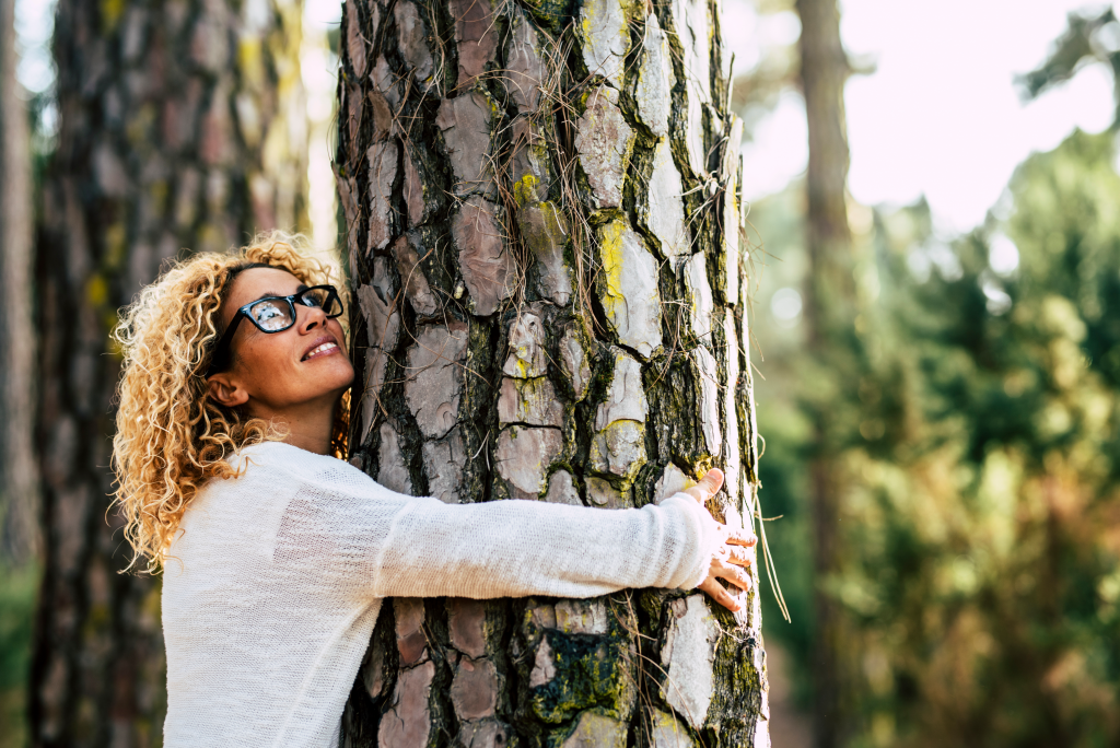 Reconnect with Nature for Your Mental Health