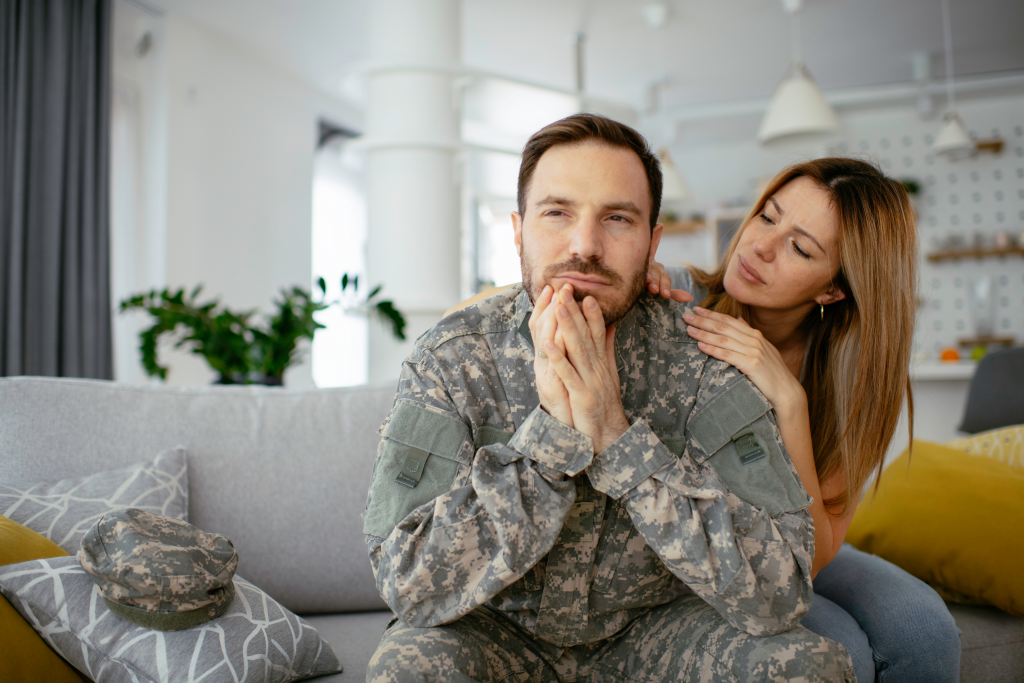 How to Cope with Traumatic Stress & PTSD