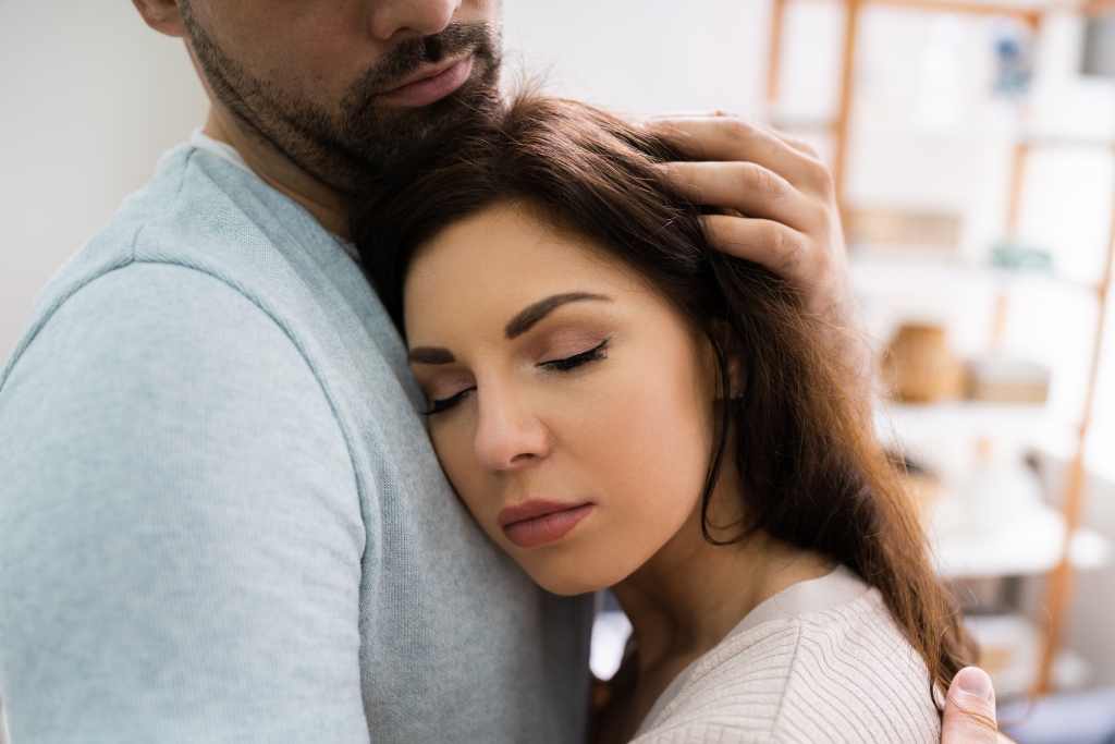 7 Tips for Dating Someone with Depression