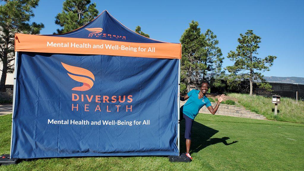Diversus Health YMCA Event Sponsorship
