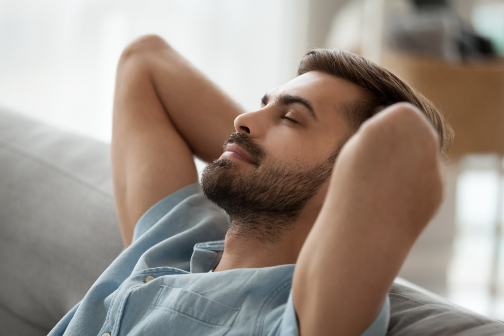 The Mental Health Benefits of Deep Breathing