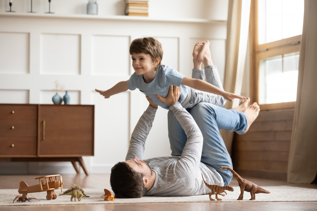 Father's Day & the Evolving Role of Dads