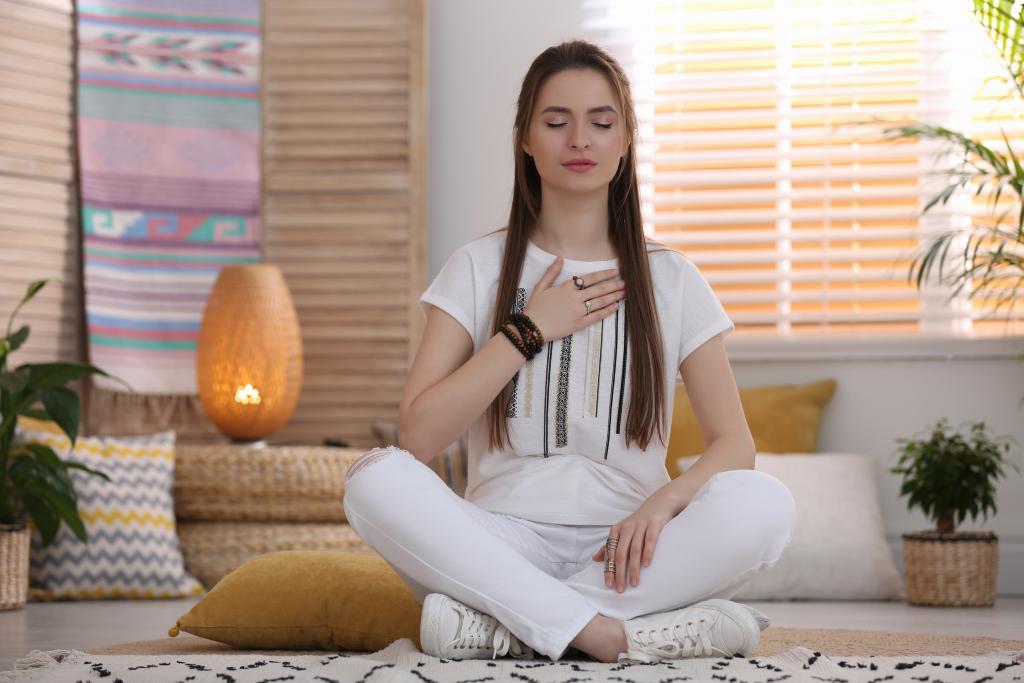 Finding the Path Toward Healing