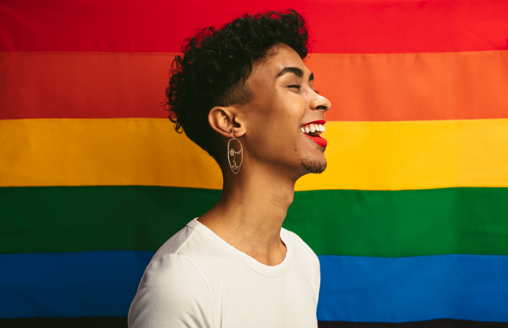 Mental Health Challenges in the LGBTQIA+ Community