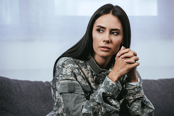 How to Talk About PTSD